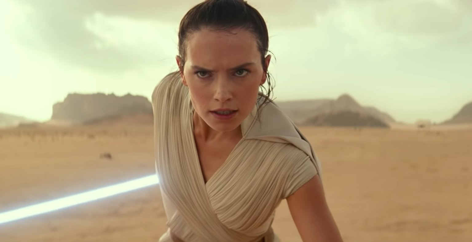 Ep  310 – Star Wars: The Rise of Skywalker Teaser Review +